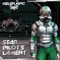 Star Pilot's Lament cover art