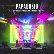 9.16.21   Resonance Festival   Masontown, WV cover art