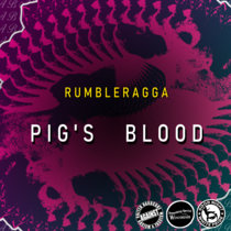 PIG'S BLOOD cover art