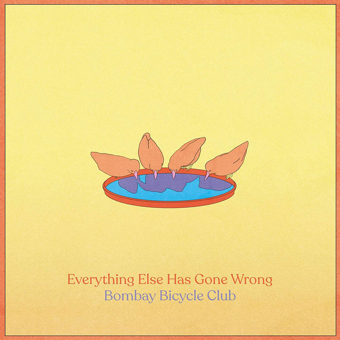 bombay bicycle club always like this mp3 download