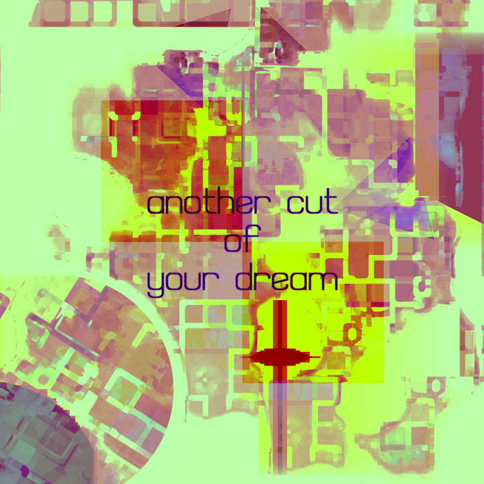 doze in the dream    F/C「another cut of your dream(100% dream juice remix album)」 /  uytrere