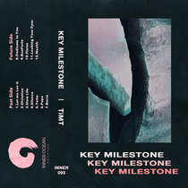 Key Milestone cover art