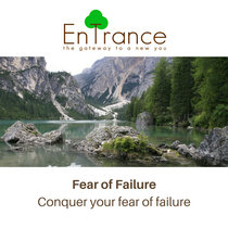 Fear of Failure - Conquer your fear of failure cover art
