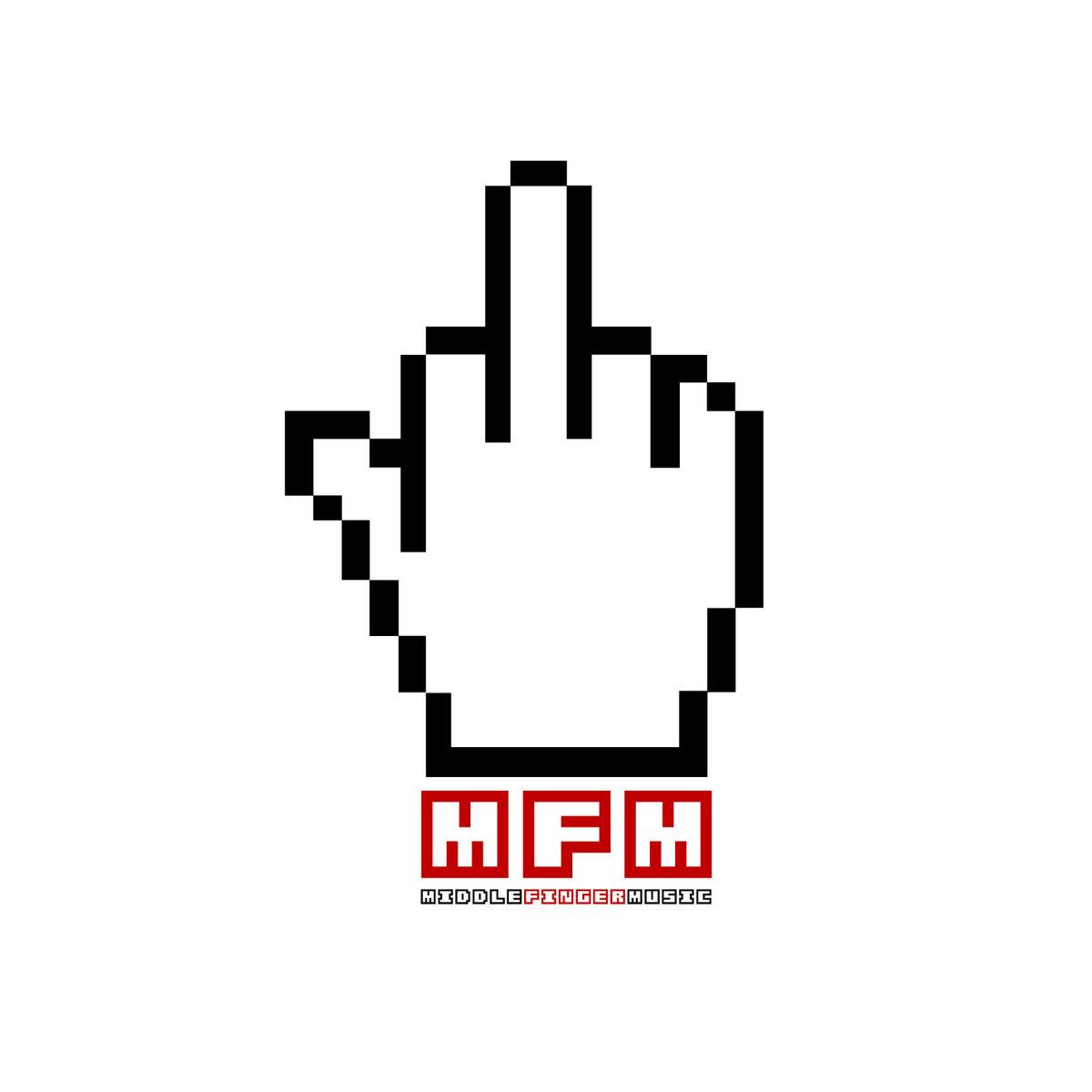 Middle Finger Music Nick Pratt