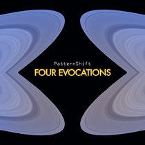 Four Evocations cover art