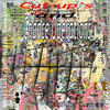 IFAR Musique Concrète Cut-up's and Chance Operations compilation Cover Art