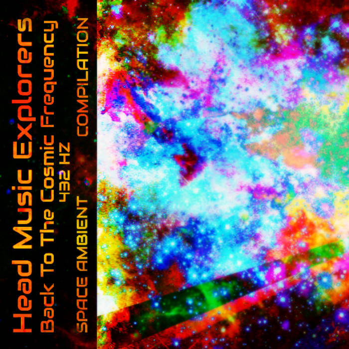 BACK TO THE COSMIC FREQUENCY - space ambient compilation