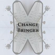 Change Bringer cover art