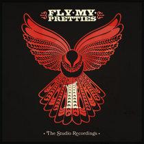 The Studio Recordings Part One cover art