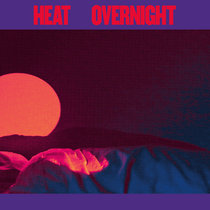 Overnight cover art