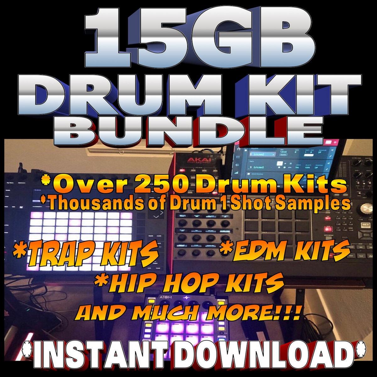 808 Drum one Shot sample Example | SOUNDPACK JACK