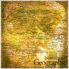 Geographic Cover Art