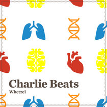 Charlie Beats cover art