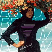 BBYLUV cover art