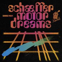 Schaeffer Motor Dreams cover art