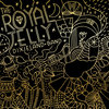 The Royal Jelly Dixieland Band Cover Art