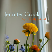 April Is My Friend cover art