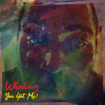 You got me! cover art