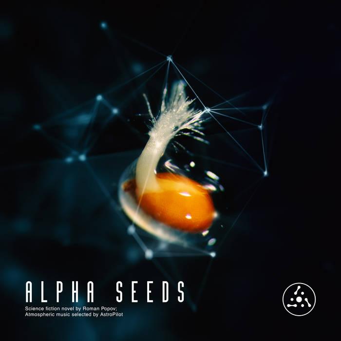 Various Artists - Alpha Seeds