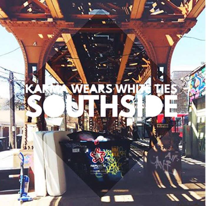 Southside | Karma Wears White Ties