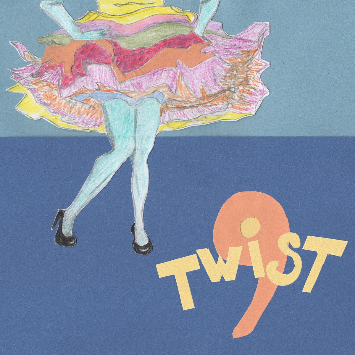Twist No. 9 by Morricone 90