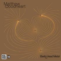 Berlin Head Metal cover art