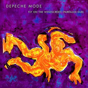 Depeche Mode - Fly On The Windscreen (Parralox Dub)