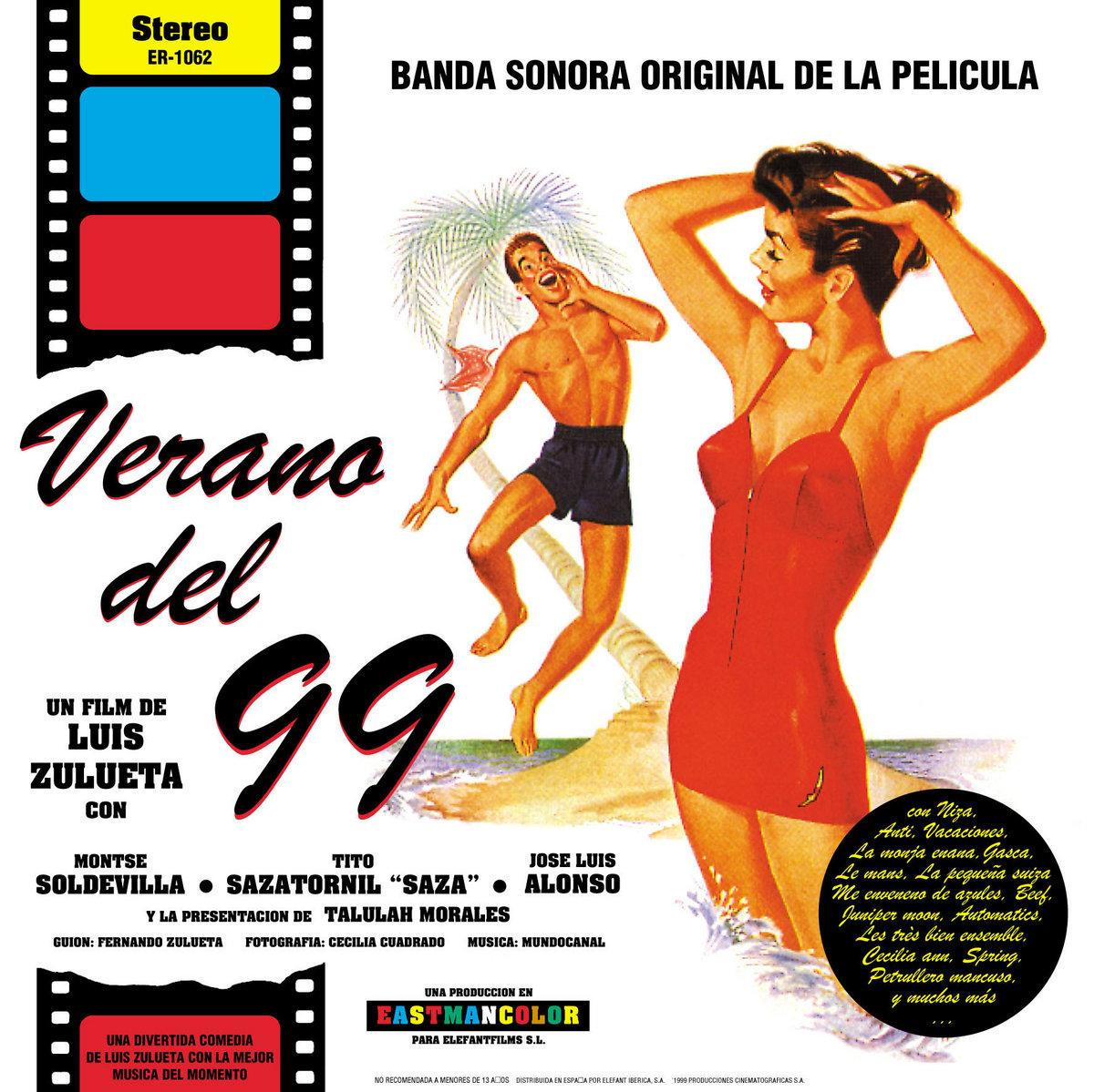 Verano Del 99 Elefant Records Classics # Muebles Voila Murcia