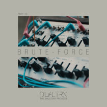 Part 10 - Brute-Force (The Balcony Project) cover art
