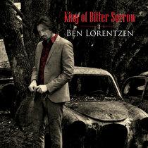 King of Bitter Sorrow cover art