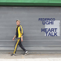 Heart Talk cover art