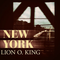 New York cover art