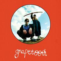 Grapetooth cover art