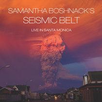 Live In Santa Monica cover art