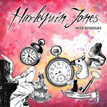 With Hindsight by Harlequin Jones