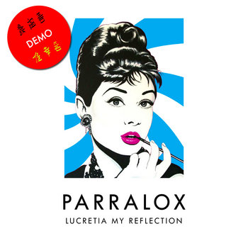 Parralox - Lucretia My Reflection (Demo V1 Instrumental)