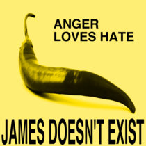 Anger Loves Hate cover art