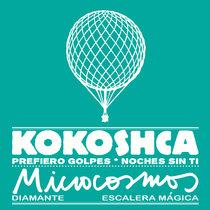 Club del Single #1: Primavera 2012 cover art