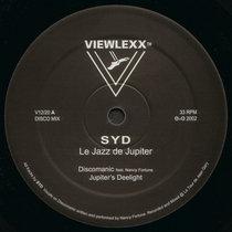 (Viewlexx V12/20) Le Jazz De Jupiter cover art