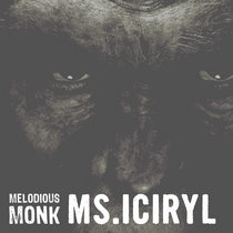 MS.IciryL cover art