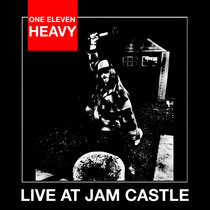 Live At Jam Castle cover art