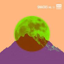 SNACKS: Vol 11 (MCR-056) cover art