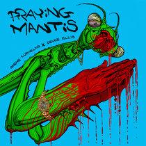 Praying Mantis cover art