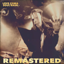 Soul Rash (Remastered) cover art