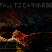 Fall to Darkness cover art