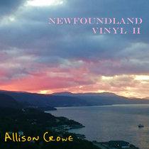 Newfoundland Vinyl II cover art
