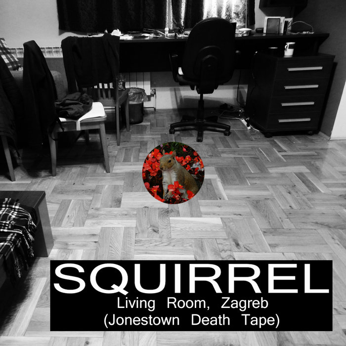 Living Room Zagreb living room, zagreb (jonestown death tape) | squirrel