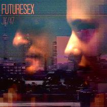 FUTURESEX cover art