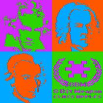 Class Apples (World's First All Apple II Album!) cover art