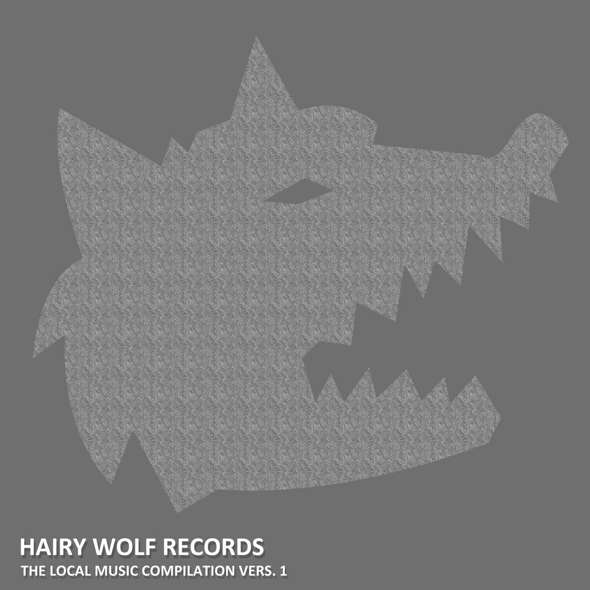 by Hairy Wolf Records